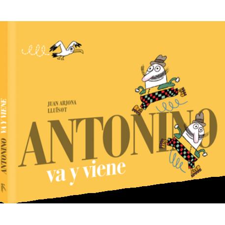 ANTONINO VA Y VIENE