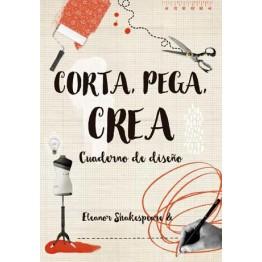 CORTA, PEGA, CREA