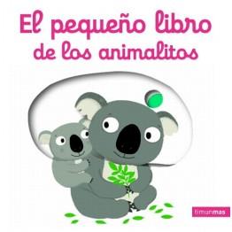 EL PEQUEÑO LIBRO DE LOS ANIMALITOS