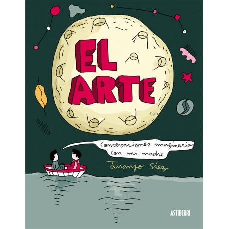 el arte de juanjo saez novela grafica astiberri
