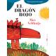el dragon rojo album ilustrado libros del zorro rojo portada