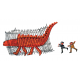 el dragon rojo album ilustrado libros del zorro rojo interior dos