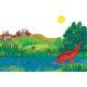 el dragon rojo album ilustrado libros del zorro rojo interior