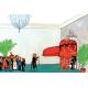 el dragon rojo album ilustrado libros del zorro rojo interior tres