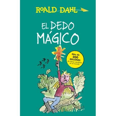 el-dedo-magico-roald-dahl