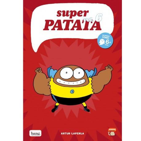 superpatata-seis-comic-para-ninos-letra-mayuscula