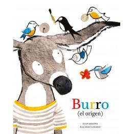 BURRO (EL ORÍGEN)
