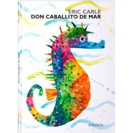 DON CABALLITO DE MAR
