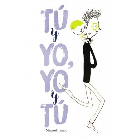 TU Y YO YO Y TU Libro
