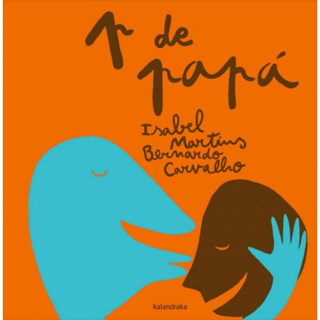 P DE PAPA Libro