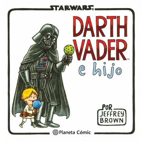 darth-vader-e-hijo-comic