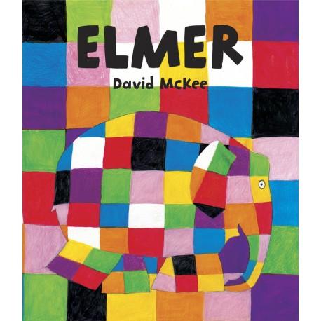ELMER, EDICIÓN ESPECIAL