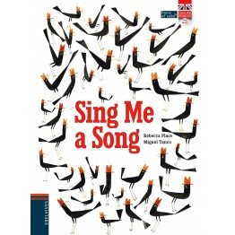 SING ME A SONG CON CD