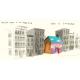 LA NINA DE LOS LIBROS Oliver Jeffers Andana Interior Libro
