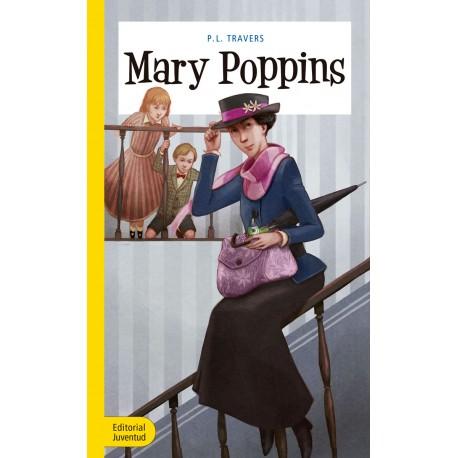 Mary Poppins Mary Shepard
