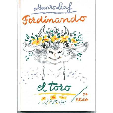 FERDINANDO EL TORO LOGUEZ RAYUELAINFANCIA