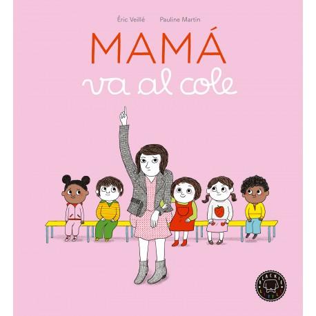 MAMA VA AL COLE BLACKIE BOOKS