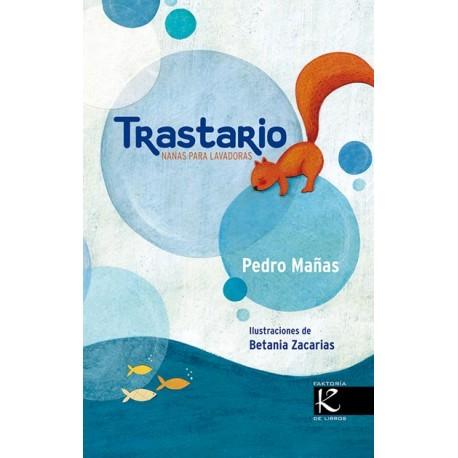 TRASTARIO, NANAS PARA LAVADORAS