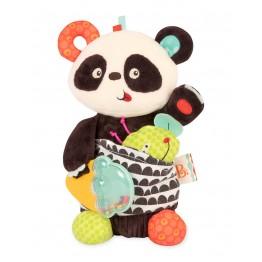 PANDA ACTIVIDADES