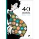 40 SEMANAS, CRÓNICA DE UN EMBARAZO