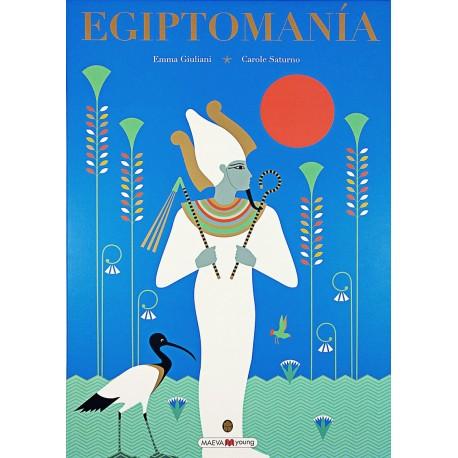 EGIPTOMANÍA
