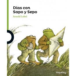 DÍAS CON SAPO Y SEPO