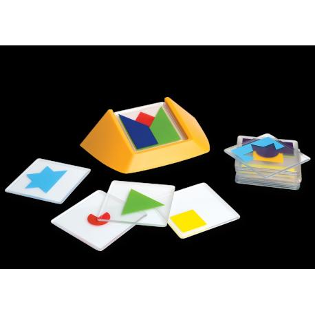 COLOUR CODE Smart Games