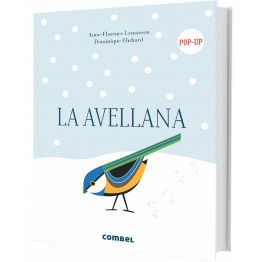 LA AVELLANA POP-UP