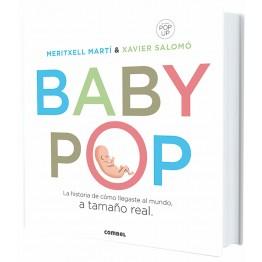 BABY-POP LA HISTORIA DE CÓMO LLEGASTE AL MUNDO
