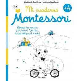 MI CUADERNO MONTESSORI +4