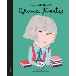 GLORIA FUERTES PEQUEÑA & GRANDE