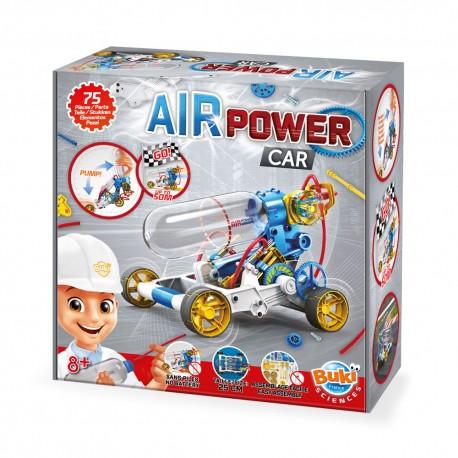 AIR POWER CAR BUKI RAYUELAINFANCIA