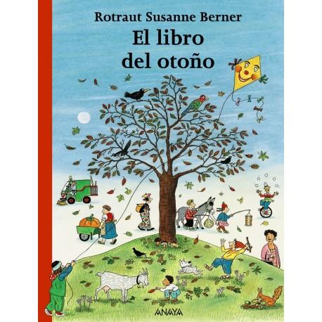 EL LIBRO DEL OTONO ANAYA