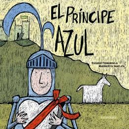 LA PRINCESA ROSA / EL PRÍNCIPE AZUL