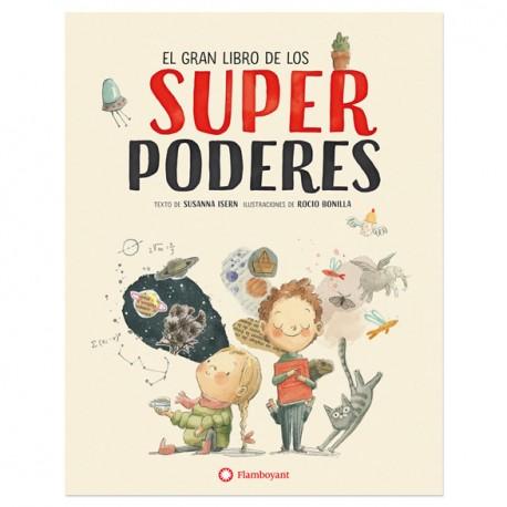EL-GRAN-LIBRO-DE-LOS-SUPERPODERES-FLAMBOYANT-RAYUELAINFANCIA-PORTADA