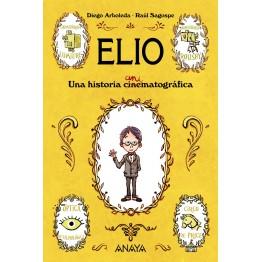 ELIO, UNA HISTORIA ANIMATOGRÁFICA