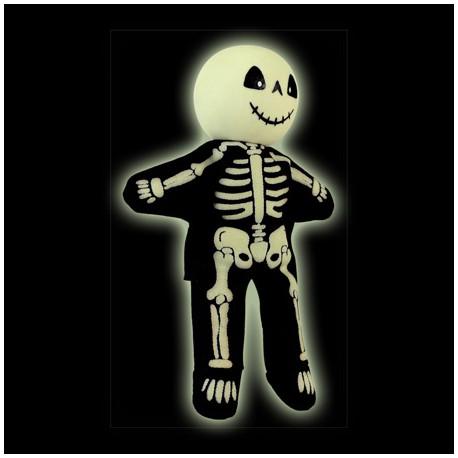 Marioneta Dedo Esqueleto Rayuelainfancia