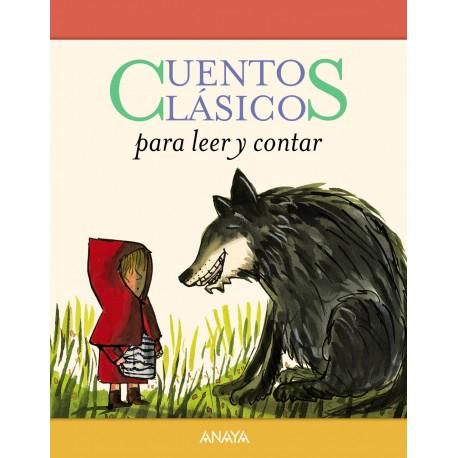 cuentos-clasicos-para-leer-y-contar-anaya