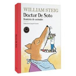 DOCTOR DE SOTO, DENTISTA DE ANIMALES