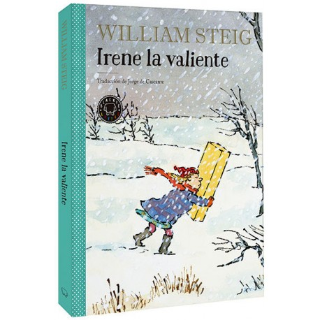 irene-la-valiente-blackie-books-william-steig-libro-infantil