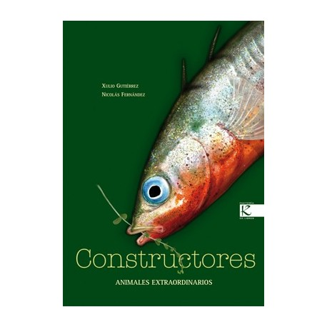 CONSTRUCTORES Faktoria K