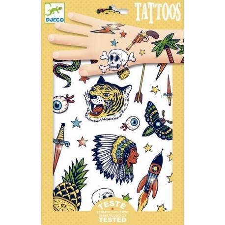 tatuajes-para-ninos-djeco-bang-bang