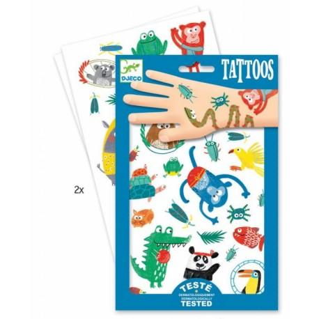 tatuajes-para-ninos-djeco-animales-hocicos