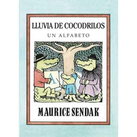 lluvia-de-cocodrilos-alfabeto-sendak-gloria-fuertes-kalandraka