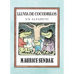 LLUVIA DE COCODRILOS, UN ALFABETO