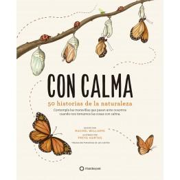CON CALMA
