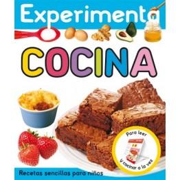 EXPERIMENTA COCINA
