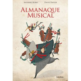 ALMANAQUE MUSICAL
