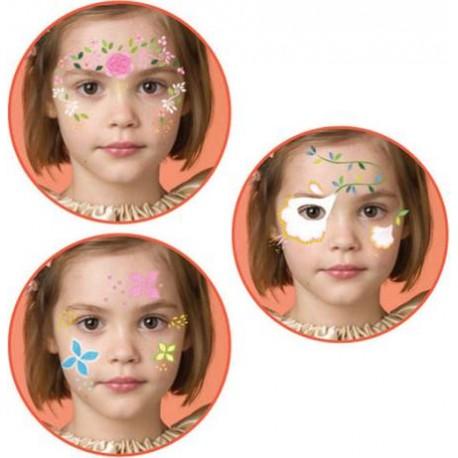 maquillaje-estudio-hada-de-las-flores-djeco
