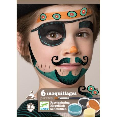 maquillaje-estudio-pirata-djeco
